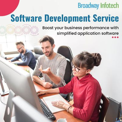 Why Do Businesses Need Software Development Services?