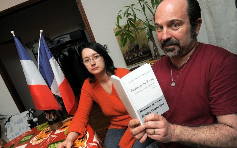 Relaxe du couple poursuivi par le FN pour avoir dénoncé des propos racistes et homophobes au sein du parti