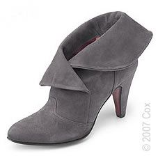 Tolle Schuhe..