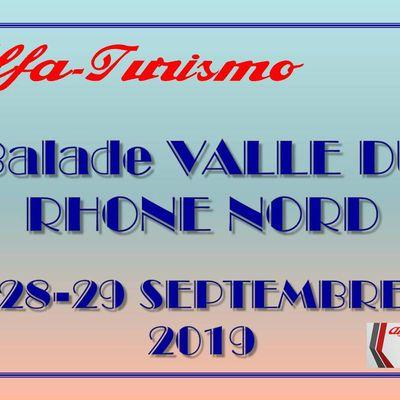 Une péniche,une charrue,un train, un autocar et ..un cheval  dans la vallée du Rhônee