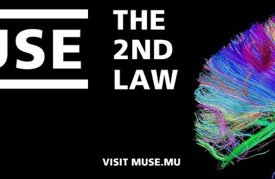 Muse : The 2nd Law.