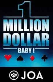 Gagner un buy-in poker d'un million de $, ca vous dit ?