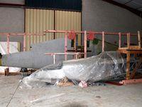 Le Yak 3 F-AYAK de Edmond Salis. Le Stampe SV-4 F-AYGG. Le Yak 55 F-AYRA.