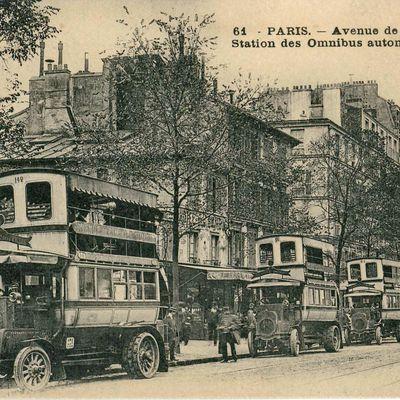 Merci à la RATP et à la mairie de Paris