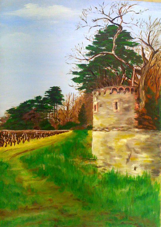Album - Initiation_Peinture