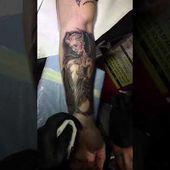 Demonia Tattoo