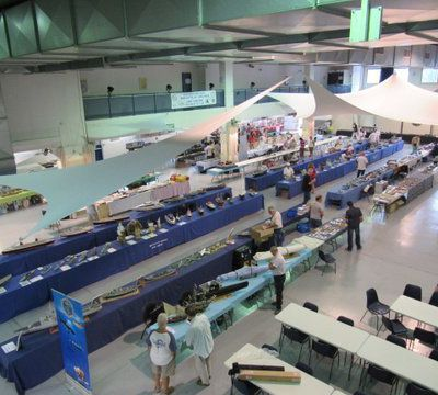 NOUVELLE EXPO AU CENTRE DES CONGRES A AUBAGNE LES 10 1 11 SEPTEMBRE
