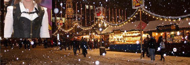 Un Marché de Noël Virtuel en Franche Comté pour 2020