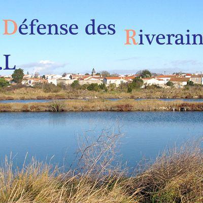 ADRLauzieres-Association de défense des riverains de Lauzières