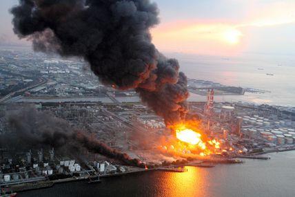 Fausses nouvelles et vrais mensonges sur Fukushima (I)! A voir, vraiment !