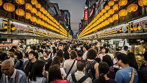 6 destinations à visiter à Taïwan autres que Taipei