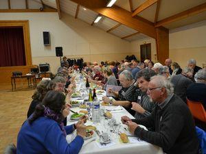 Assemblée générale 2015 du Camping-Car-Club-Beauce-Gâtinais