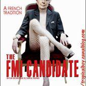 """Selon la directrice du FMI : """"Aucun pays n'est à l'abri de la crise"""" - MOINS de BIENS PLUS de LIENS"""