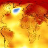 Pas de doutes : la Terre se réchauffe