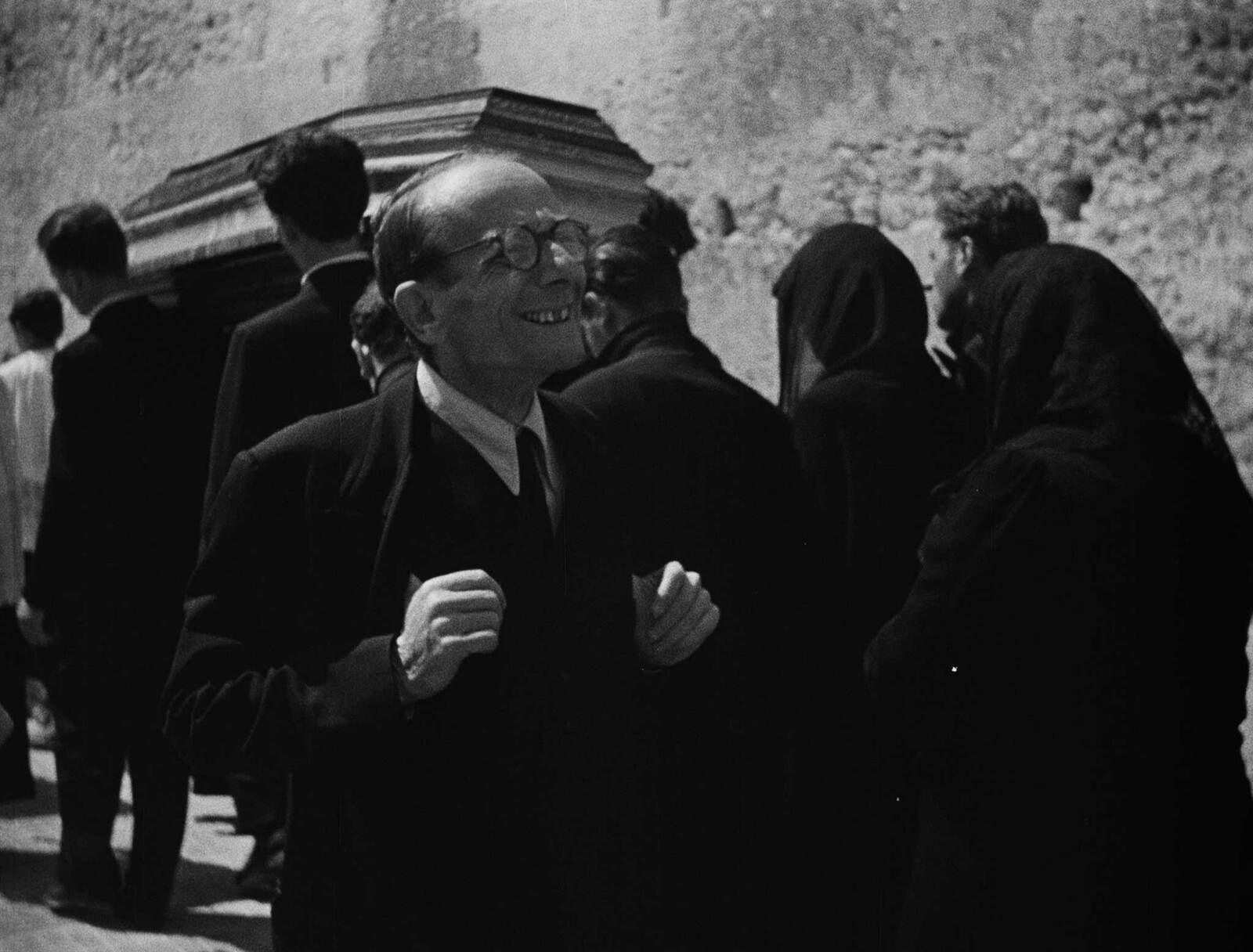 """(BANDE-ANNONCE) Rétrospective ROSSELLINI """"Une Vie de CinémaS"""" A partir du 30 juin 2021 au cinéma"""