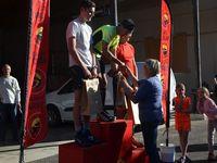Grand Prix de ski-roues du SCBC.