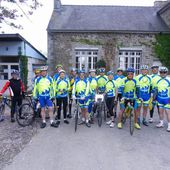 Le club et son activité - Entente Cyclo Hillion-Pommeret - Site officiel de l'association