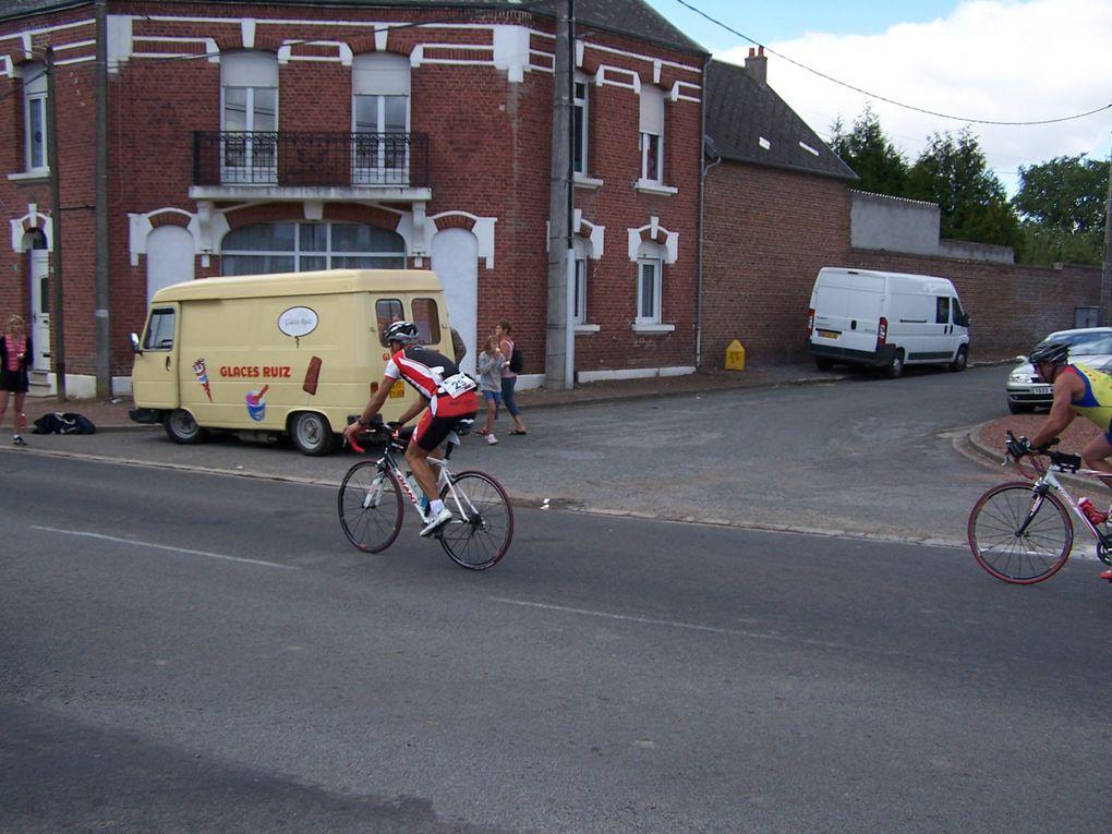 Album - 2009 Triathlon Cambrai