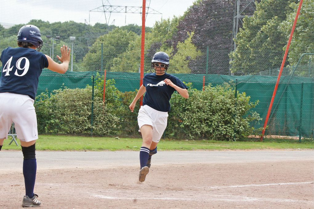 Album - 2011/06/19  TIGERS 2 Finale IDF