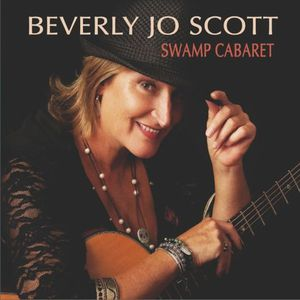 "Beverly Jo Scott et Sirius Plan à la Traverse- Festival "" Chants d'elles""."