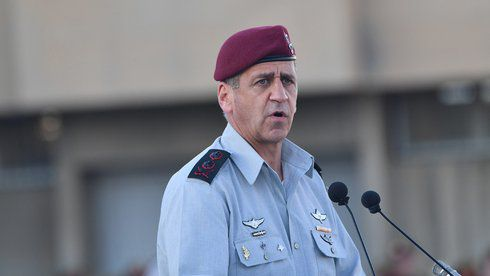 Général Aviv Kochavi