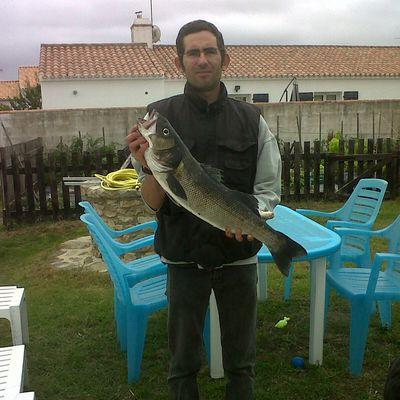 Pêche sur Noirmoutier