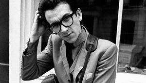 Elvis Costello - Waiting For The End Of The World