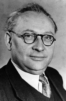 Ollenhauer Erich