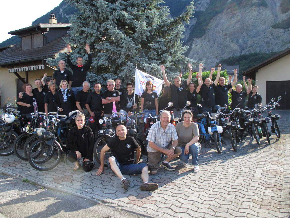 Tour du Lac 2013