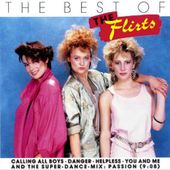 The Best Of The Flirts (Castle)