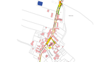 Aménagements de la rue d'Huisne : réunion publique le mercredi 7 février 2018 à 18h à la salle Georges-Voisin