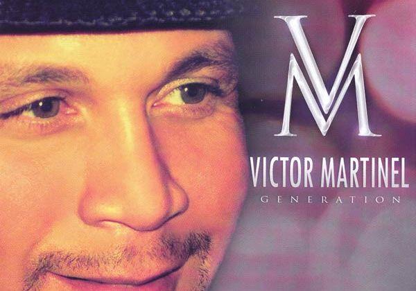 [ZOUK]VICTOR MARTINEL-GENERATION-2011