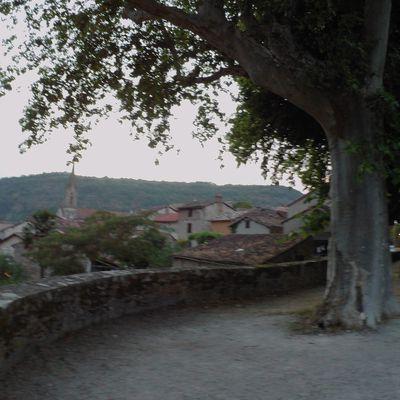 St Antonin-Noble-Val (Tarn et garonne 82)
