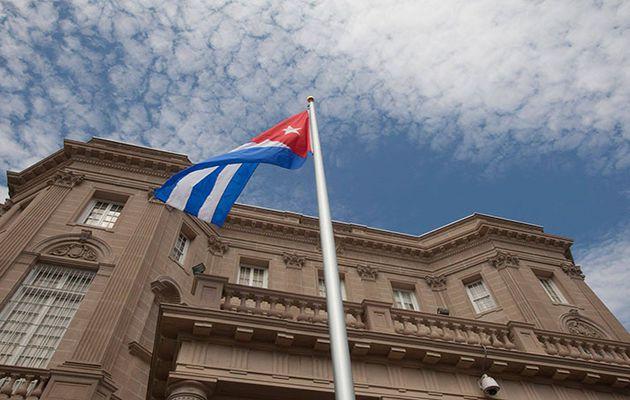 L'attaque violente contre l'ambassade cubaine reflète la politique de Trump - Déclaration du Parti communiste des États-Unis (CPUSA)