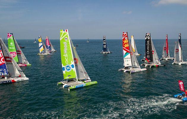 Tour Voile 2021 – Trois jours d'épreuve et une grande finale, du 22 au 24 juillet sur le lac de Serre-Ponçon