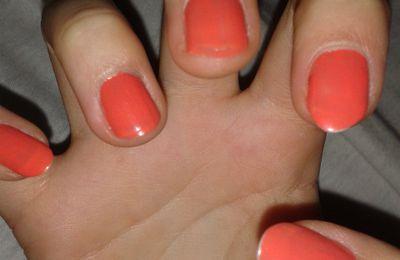 Essence Gel Nails