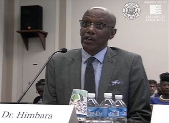 U.S. State Dept., Assigned Assassin, Ex-Rwandan Presidential Aide Among Witnesses to Testify on Reports of Human Rights Abuses in Rwanda