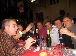 Bonne Année 2009 !