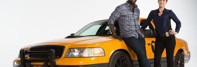 """La série """"Taxi Brooklyn"""" débarque le 14 avril sur TF1 (vidéo)"""