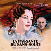 La Passante du Sans-Souci * Garde à vue | Georges DELERUE | CD