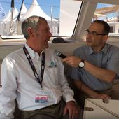 Video - First présentation of the new Catana 53 - Yachting Art Magazine