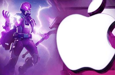 Litige : Apple réclame des dommages et intérêts à Fortnite Maker Epic Games