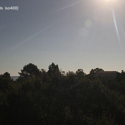 Webcams Zonza