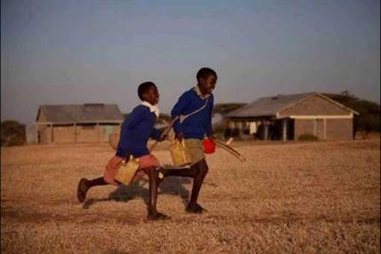 Documentaire : Sur le chemin de l'école