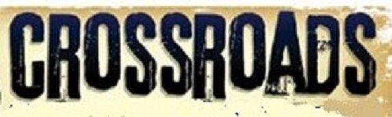 CROSSROADS 13/09/21