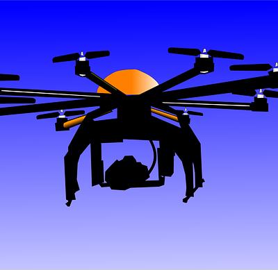 DRONES  Des drones à toutes les sauces