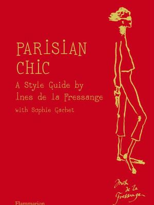 Books for download to mp3 Parisian Chic: A Style
