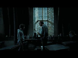 [Extension familiale] Harry Potter et le Prisonnier d'Azkaban