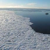 Bruit mystérieux en Arctique : l'enquête continue - MOINS de BIENS PLUS de LIENS