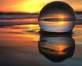 Voyance - La boule de Cristal